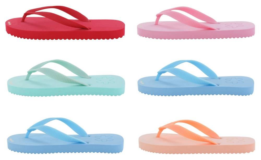 FLIP*FLOP Originals Zehentrenner Zehenstegsandale Gummi Schuhe