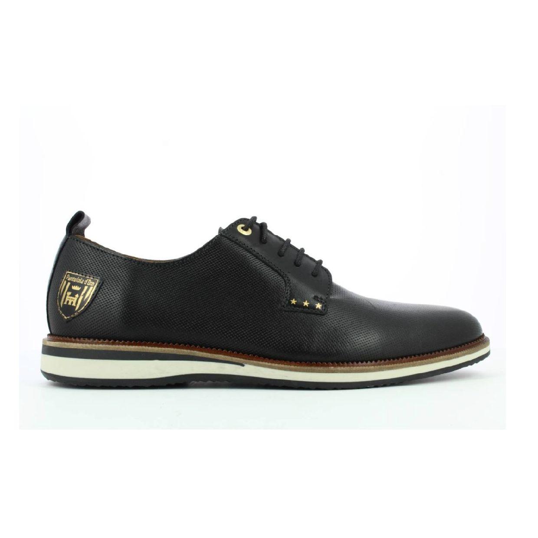 Pantofola d'Oro Fiuggi Uomo Low Business-HalbLeder Herren FS19