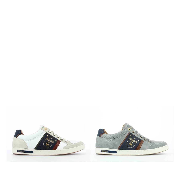 Pantofola d'Oro Mondovi Uomo Low Sneaker HalbGlattleder Herren HW19