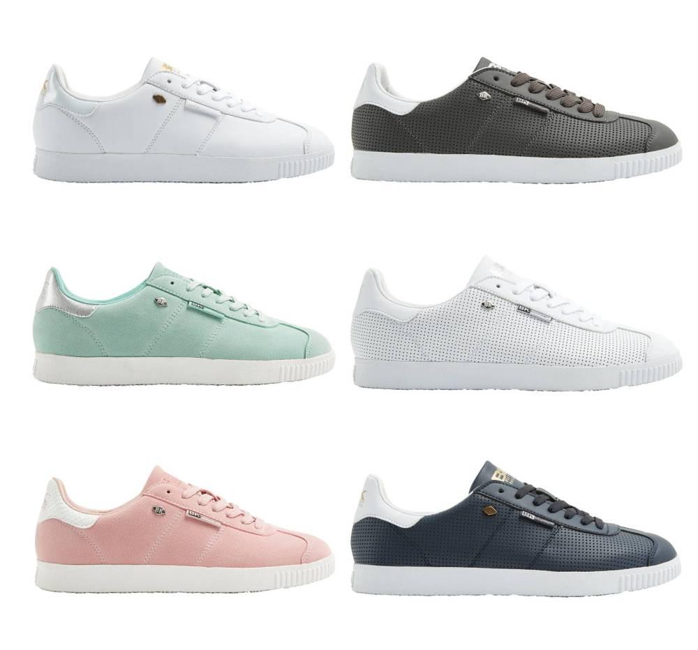 BRITISH KNIGHTS Point Sneaker Freizeitschuhe Schuhe