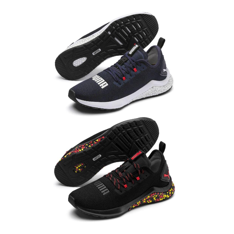 Puma Hybrid NX Sneaker Halbschuhe Textil Synthetik Herren Schuhe FS19