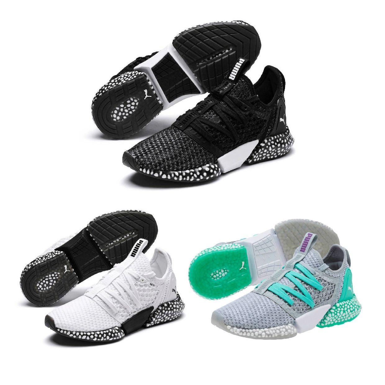 Puma Hybrid Rocket NETFIT Sneaker Halbschuhe Textil Herren Schuhe HW18