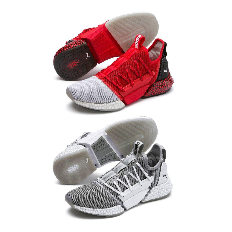 Puma Hybrid Rocket Runner Sneaker Halbschuhe Textil Synthetik Herren Schuhe FS19