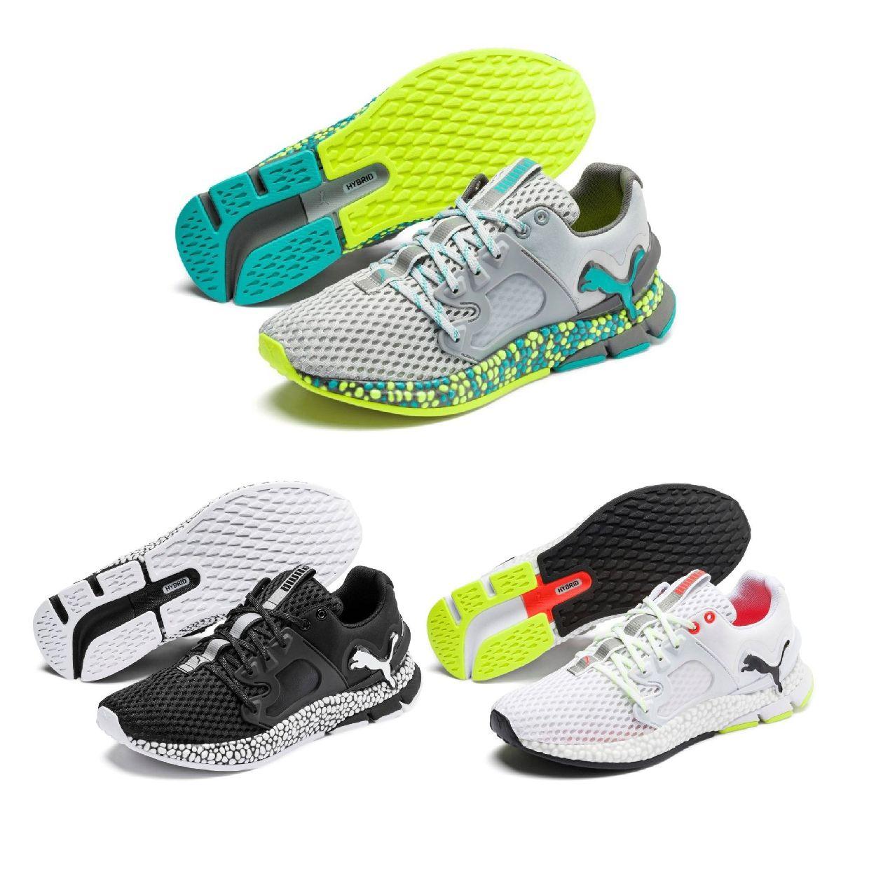 Puma Hybrid Sky Sneaker Halbschuhe Textil Synthetik Herren Schuhe HW19