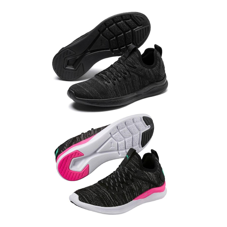 Puma IGNITE Flash evoKNIT Wn's Sneaker Halbschuhe Textil Damen Schuhe HW18