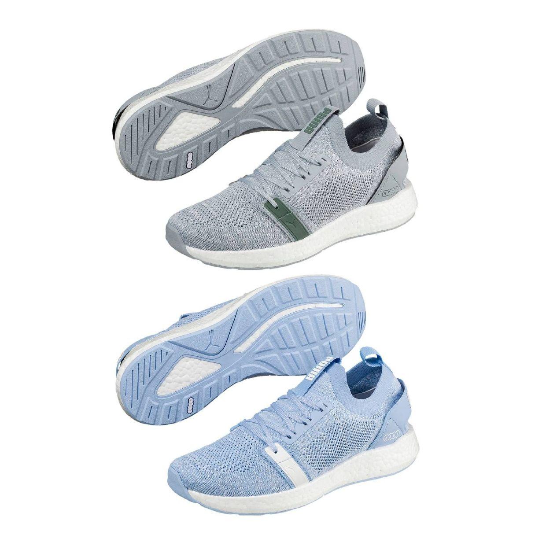 Puma NRGY Neko Engineer Knit Wns Sneaker Halbschuhe Textil Damen Schuhe HW18