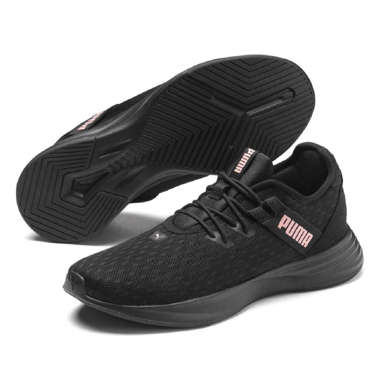 Puma Radiate XT Pattern Wn's Sneaker HalbTextil Synthetik Damen HW19