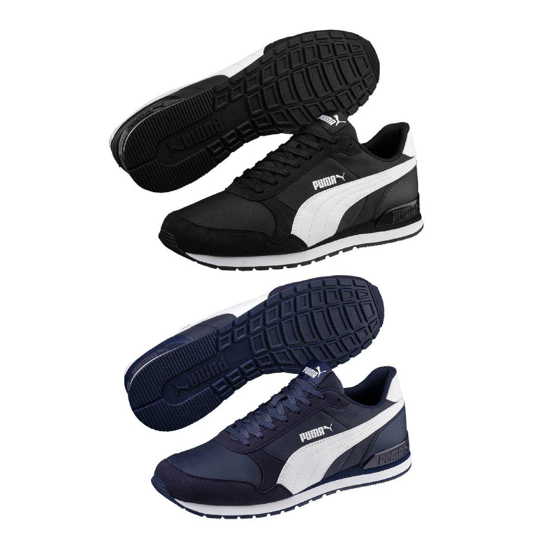 Puma ST Runner v2 NL Sneaker Halbschuhe Textil Unisex Schuhe CO