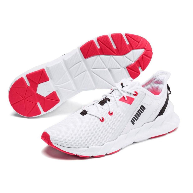Puma Weave XT Wn's Sneaker Halbschuhe Textil Synthetik Damen Schuhe HW19