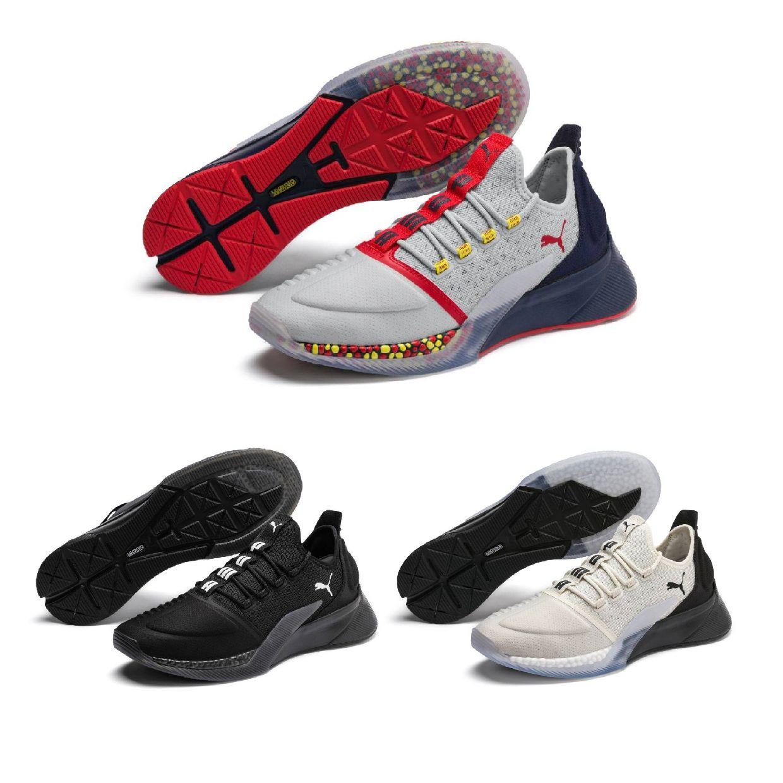 Puma Xcelerator Sneaker Halbschuhe Textil Synthetik Herren Schuhe FS19