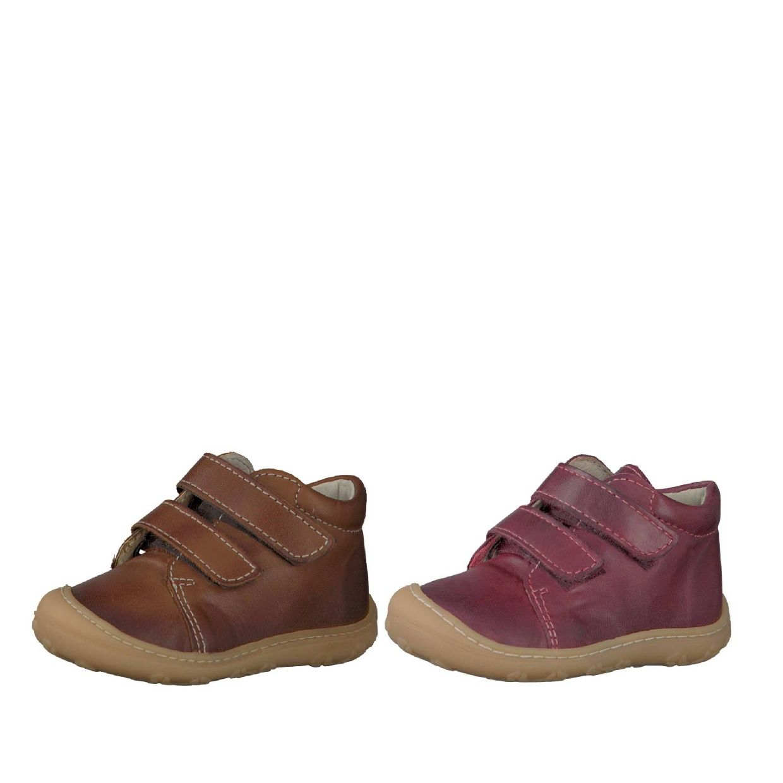 Ricosta Pepino Chrisy Lauflernschuhe Stiefel Leder Kinder Schuhe HW19