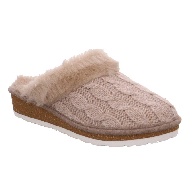 Rohde Forli Sandalen Hausschuhe Textil Damen Schuhe HW19