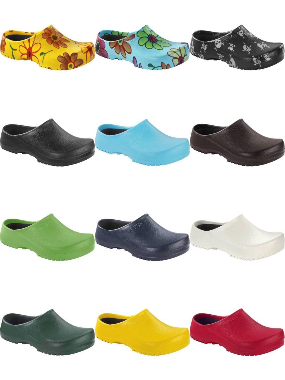 BIRKENSTOCK Super-Birki (Gummi)-Clog Super Birki Unisex Schuhe
