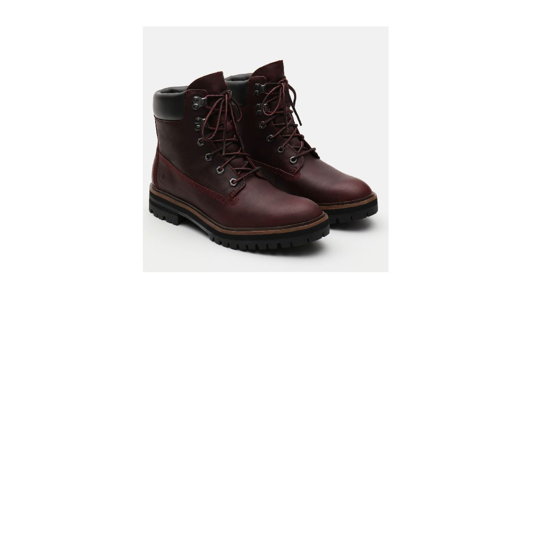 Timberland London Square 6-Inch Boot Stiefel SchnürLeder Damen HW19