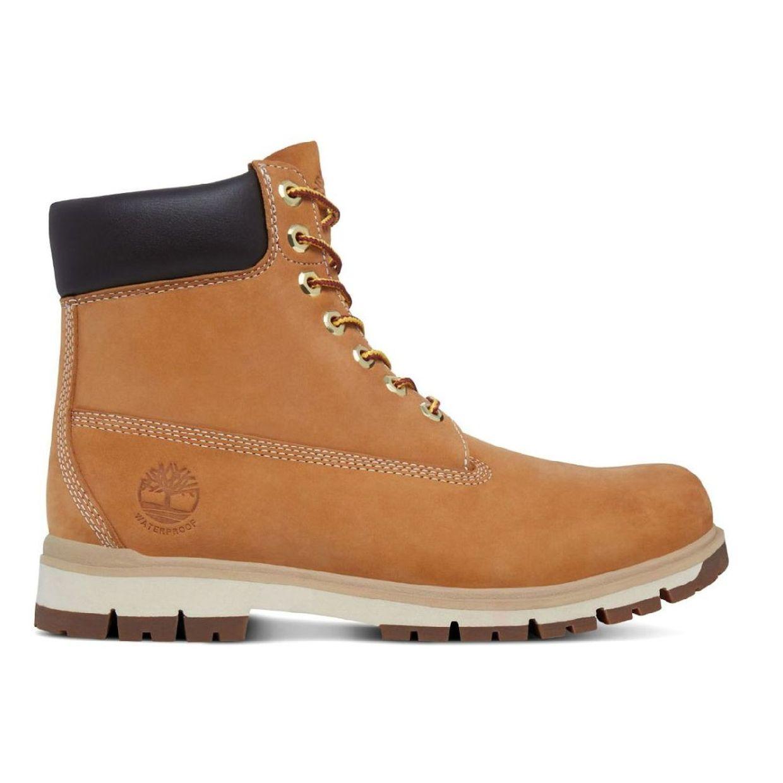 Timberland Radford 6-Inch Boot Men Schnürschuhe Stiefel Leder Herren Schuhe CO