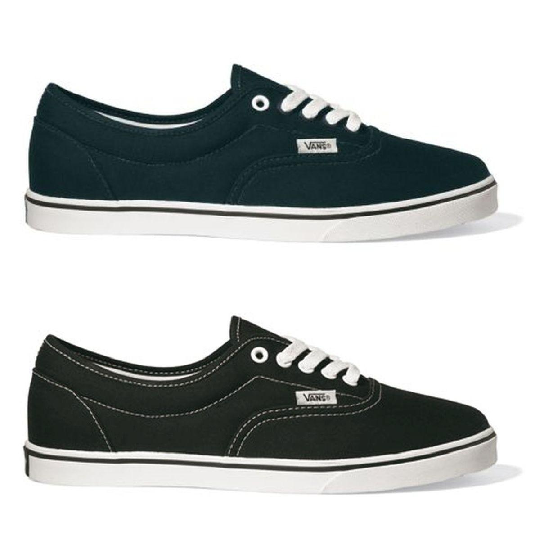 Vans LPE Sneaker Halbschuhe Canvas Unisex Schuhe FS13